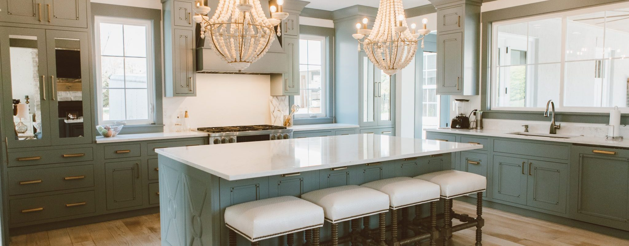 shae design studio kitchen