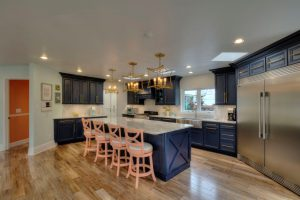 knoxville interior design kitchen cabinetry
