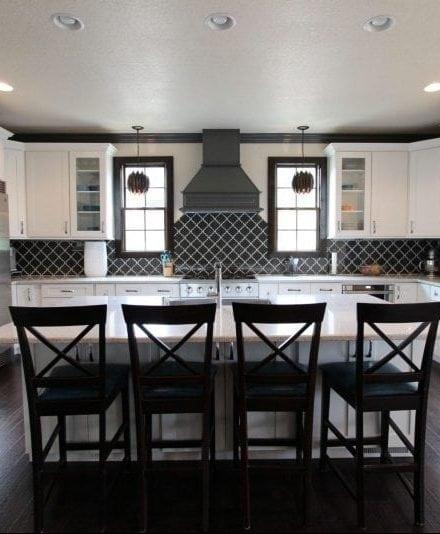 A Designer's Dreamy Kitchen